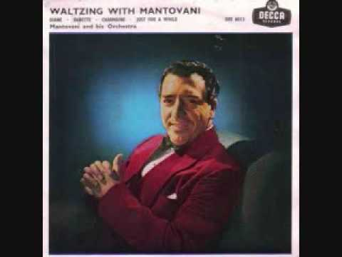 Mantovani And His Orchestra - Charmaine
