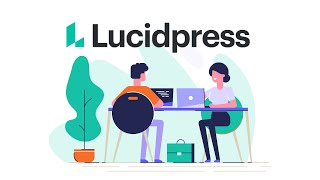 Lucidpress video