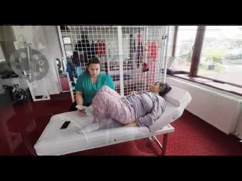 Ameliorează durerea în articulațiile șoldului