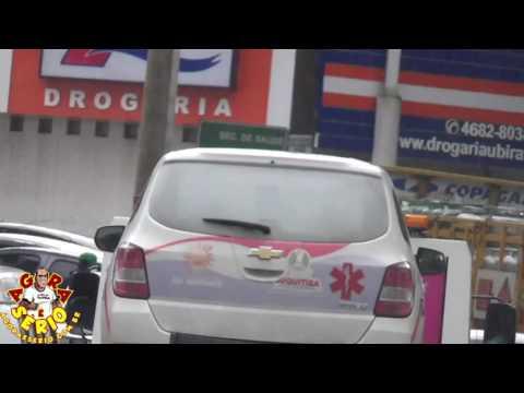 Avante Juquitiba - Carro do Sol Nascente