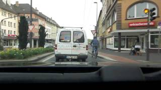 preview picture of video 'kleine Rundfahrt durch Solingen II CIMG3783.AVI'