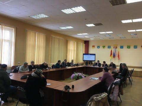 Проблемы предпринимателей Зубцовского района