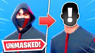 Revealing the FACES of $5000 worth of EXCLUSIVE skins!