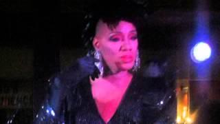 "Jade Elektra performs ""Demolition Man / Feel Up"" by Grace Jones 2-27-14"