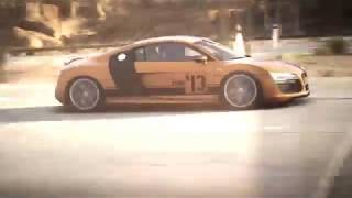 Need For Speed 2012  Chemical Brothers   Galvanize