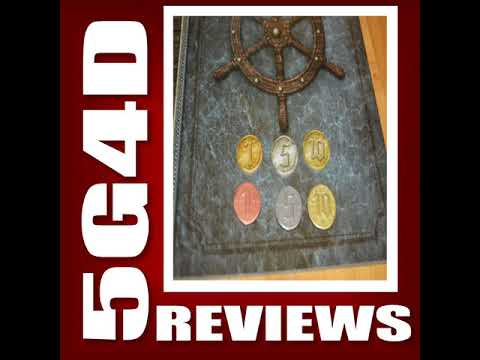 Seafall- A 5G4D Review