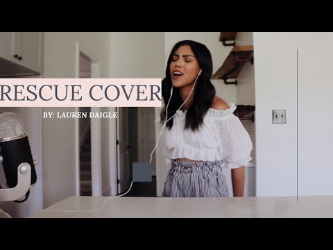 Rescue - Lauren Daigle Cover by Nandy Martin