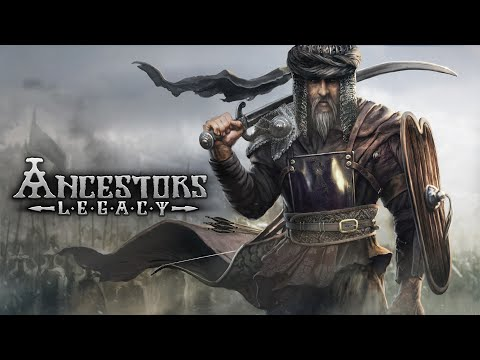 Ancestors Legacy   Saladin's Conquest  trailer thumbnail