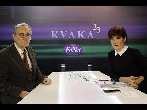 Varadi: Secesija protivpravna, ali Kosovo de fakto nije deo Srbije