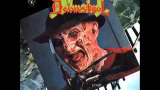 Debustrol - Vyznání smrti