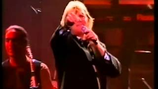 John Farnham That's Freedom - Talk Of The Town Tour
