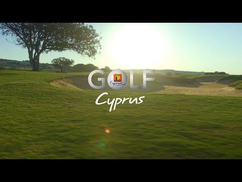 Golf Cyprus