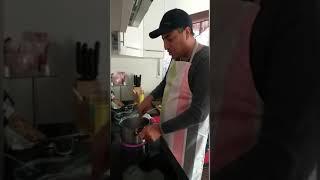 تعلم الطبخ مع سمير