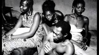 Fela Kuti And The Africa '70 - Go Slow