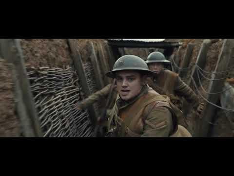 1917 — Русский трейлер #2 (2020)