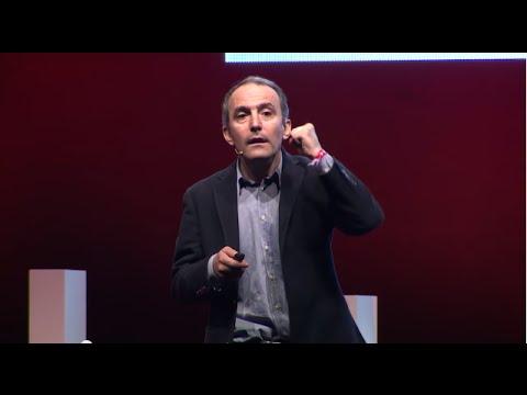 Türk Hamamlarında Suyun Kaldırma Kuvveti Neden Yok? | Emin Çapa | TEDxIstanbul
