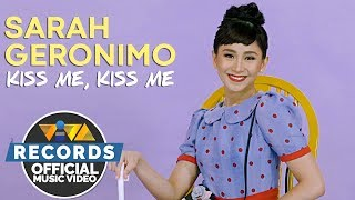 Sarah Geronimo — Kiss Me, Kiss Me | Miss Granny OST [Official Music Video]