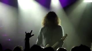 EVERGREY - All I Have - (HQ sound live)