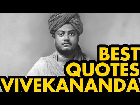 10 Life-changing Swami Vivekananda Quotes