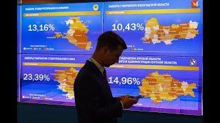 Победа умного голосования. Хабаровск освобождён от Единой России  Итоги выборов 2019