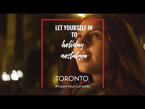Christmas Nostalgia in Toronto   An Open Invite to Toronto   Tourism Toronto
