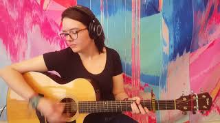 It Happens by Sugarland-Acoustic Guitar Cover