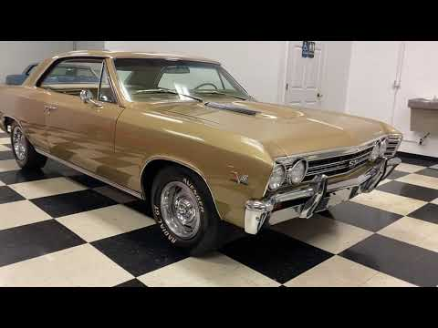 1967 Chevrolet Chevelle (CC-1432002) for sale in Largo, Florida