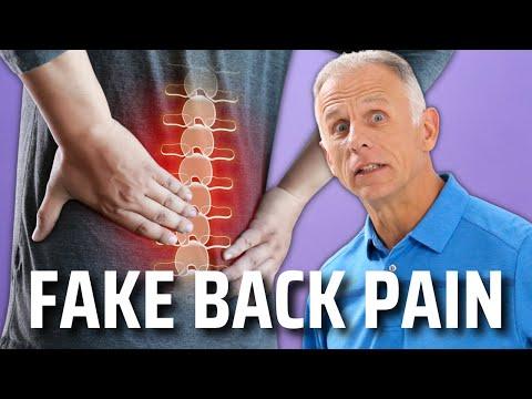 Dolore nella parte bassa della schiena e delladdome nelle donne dopo i 50 anni