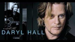 Stop Loving Me, Stop Loving You-Daryl Hall....