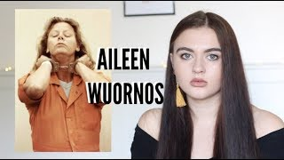 AILEEN WUORNOS: THE FIRST FEMALE SERIAL KILLER | SERIAL KILLER SPOTLIGHT