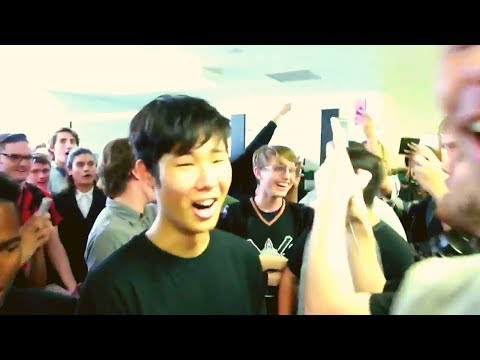 Download Halo Theme Song Performed By 80 Guys In 1 Bathroom