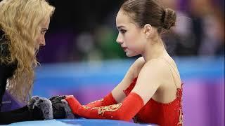 Алина Загитова / Alina Zagitova best foto
