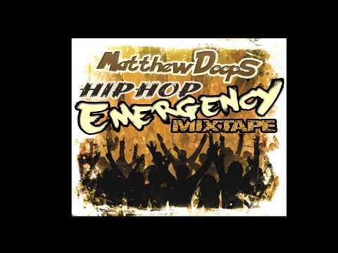 Matthew Doops – Emergency – Hip-Hop Mixtape (Clean) (Dec 2014)