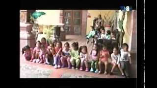 AMHON BIBLIOTECA NACIONAL JUAN RAMON MOLINA 135 AÑOS,