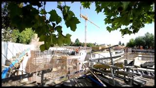 preview picture of video 'Osiedle Na Rolnej - Nowe mieszkania Poznań, Wilda.'