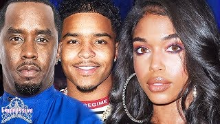 Lori Harvey is allegedly dating P. Diddy...after dating his son Justin Combs!