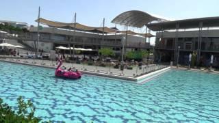 Детский рай или Park Peres в Холоне.Израиль.