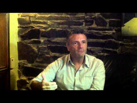 Vidéo de Pascal Bresson