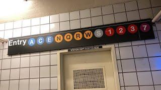 NYC LIVE Walking Manhattan (August 2, 2020)