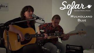 Video Mulholland Blue - Metro | Sofar Prague