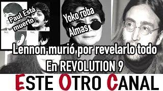 THE BEATLES REVOLUTION 9: TODO SOBRE LA TERRORÍFICA CANCIÓN | Este Otro Canal