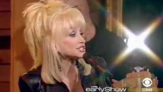 Dolly Parton: Imagine