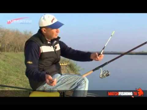 Come filare grate per pescare di video