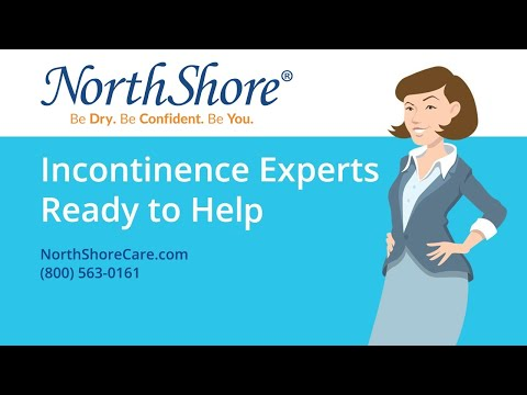 Adult Diapers & Incontinence Products | NorthShore Care Supply