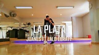 La Plata   Juanes Ft  Lalo Ebratt   Zumba   Flow Dance Fitness