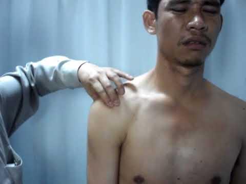 Ocena Zapalenia Ścięgna Mięśnia Dwugłowego