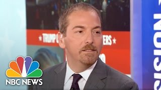 Chuck Todd: 'There Is A Bug' In Our Electoral College System | NBC News