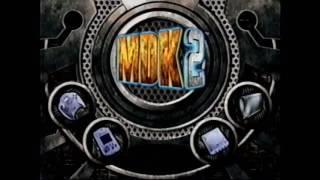 MDK: DreamCast (VHS Classics)