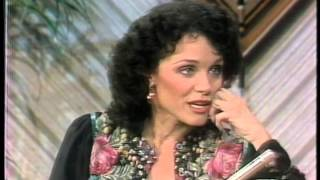 Valerie Harper on going through a good divorce, 1978: CBC Archives | CBC