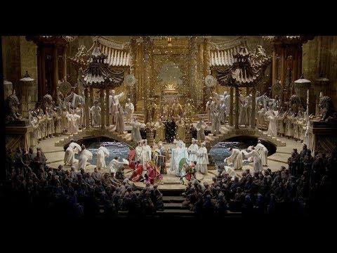 TURANDOT - Le Metropolitan Opera en direct au cinéma saison 19|20 - Bande-annonce officielle